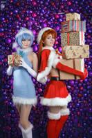 Presents by Ryoko-demon
