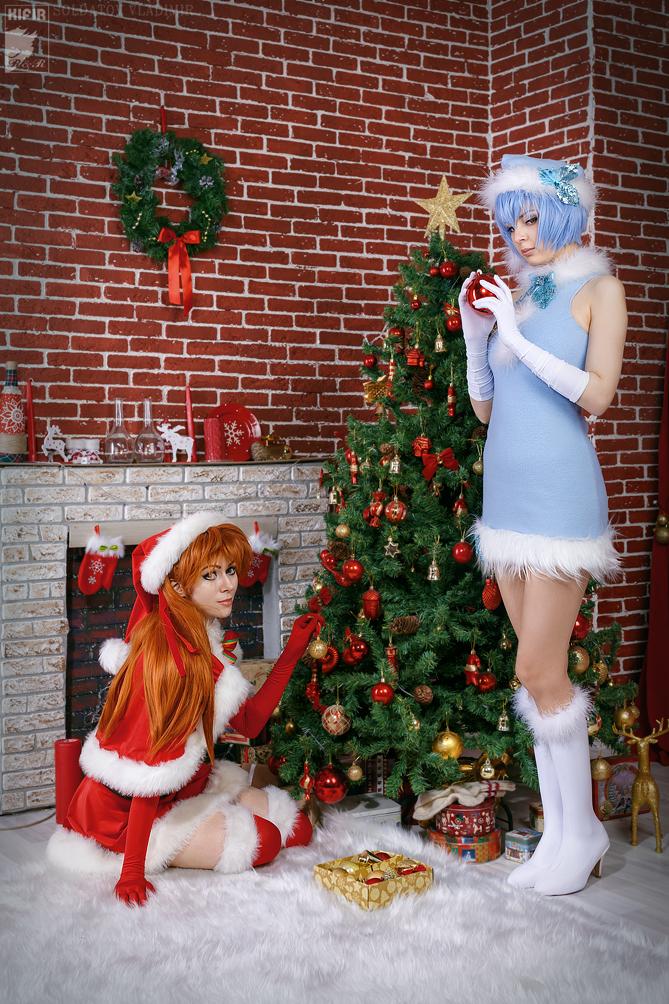 All year round holidays by Ryoko-demon