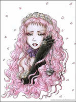 Reira by Ryoko-demon