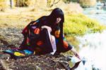 Enma Ai by Ryoko-demon