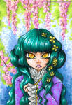 Secret of silence by Ryoko-demon