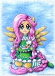 Christmas Flutty