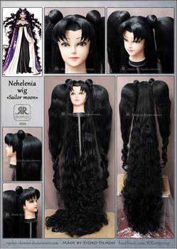 Nehelenia wig 2