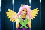 Shy Fluttershy