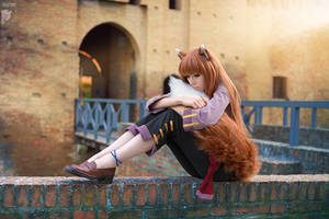 Nobody wants to be alone by Ryoko-demon