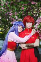 Ranma - Love! by Ryoko-demon