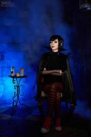 Hotel Transylvania by Ryoko-demon
