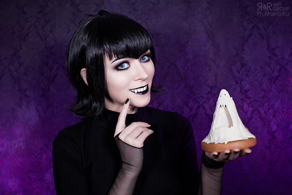 Scream Cheese by Ryoko-demon