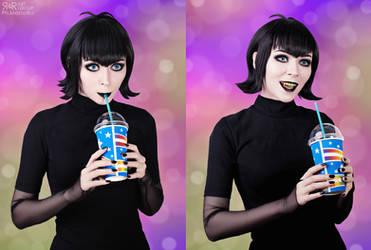 Soda Paradise by Ryoko-demon