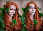 Poison Ivy [cos test]