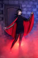 Transylvania by Ryoko-demon