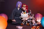 Family Photo by Ryoko-demon
