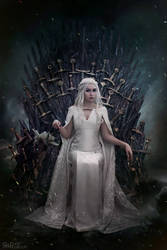 Game of Thrones by Ryoko-demon