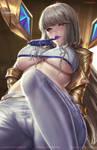 [KDA Prestige Edition]Kaisa