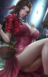 [Final Fantasy] Aerith Gainsborough_Preview