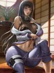 [NARUTO]HINATA_Preview