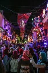 Bazaar by Drocan