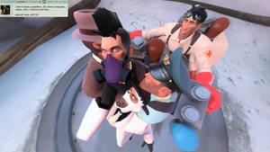 [SFM] Group Hug
