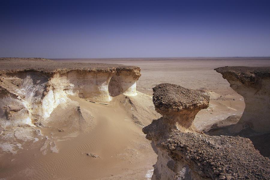 Qatar - Zekreet - 05 - Color by GiardQatar