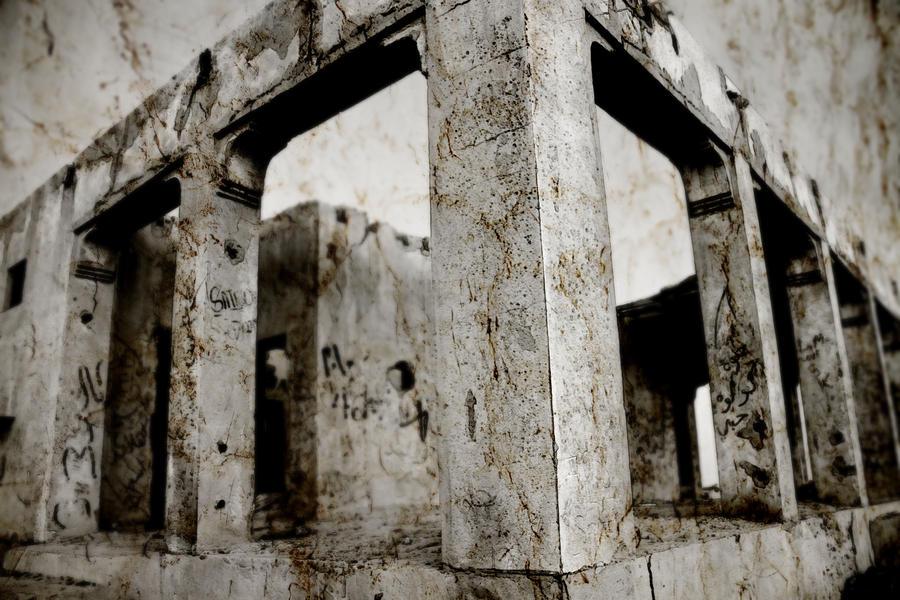 Architecture - Conceptual 09 by GiardQatar