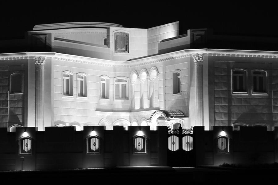 Qatar - Wakra - House 01 by GiardQatar