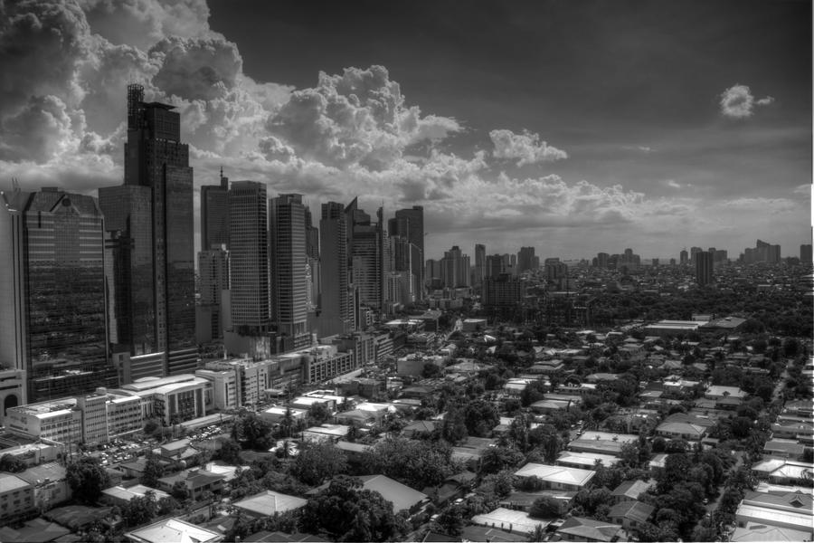 Philippines Manilla  01 by GiardQatar