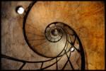 Arc de Triomphe - Detail 05 - Staircase Conceptual