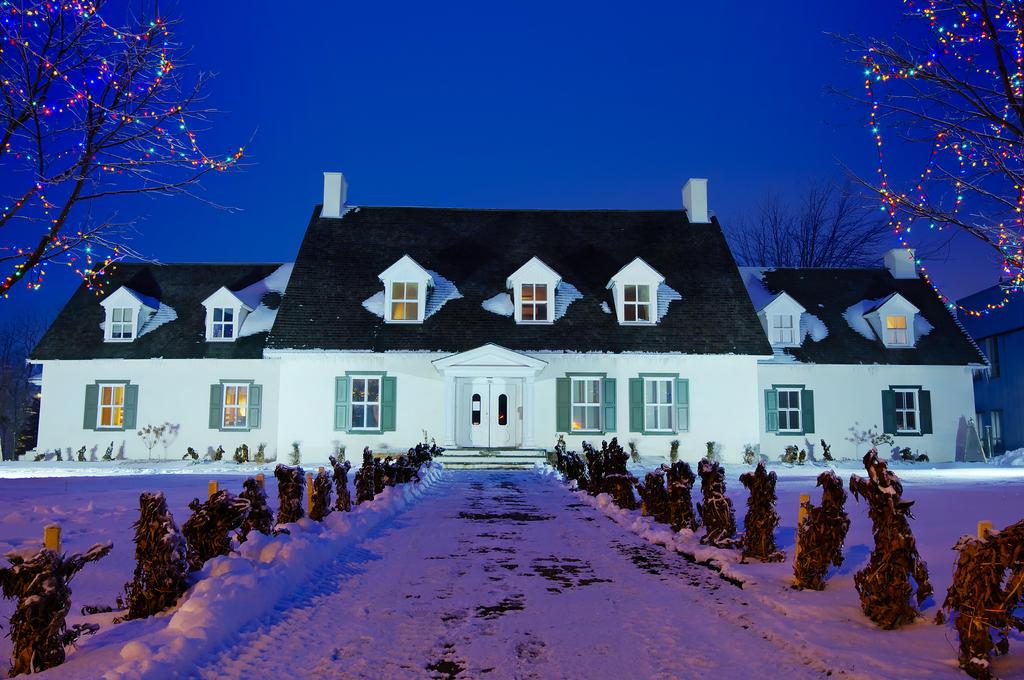 Canada Quebec Sorel Maison Des Gouverneurs By Giardqatar On Deviantart
