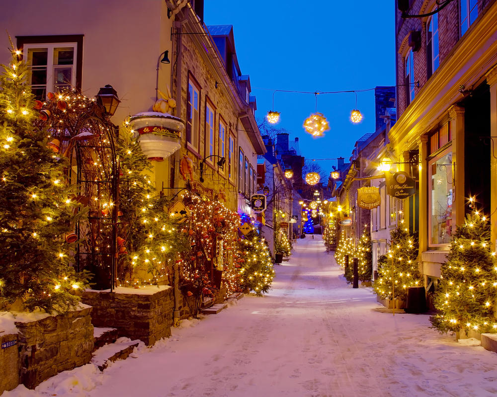 Where To Buy Christmas Village
