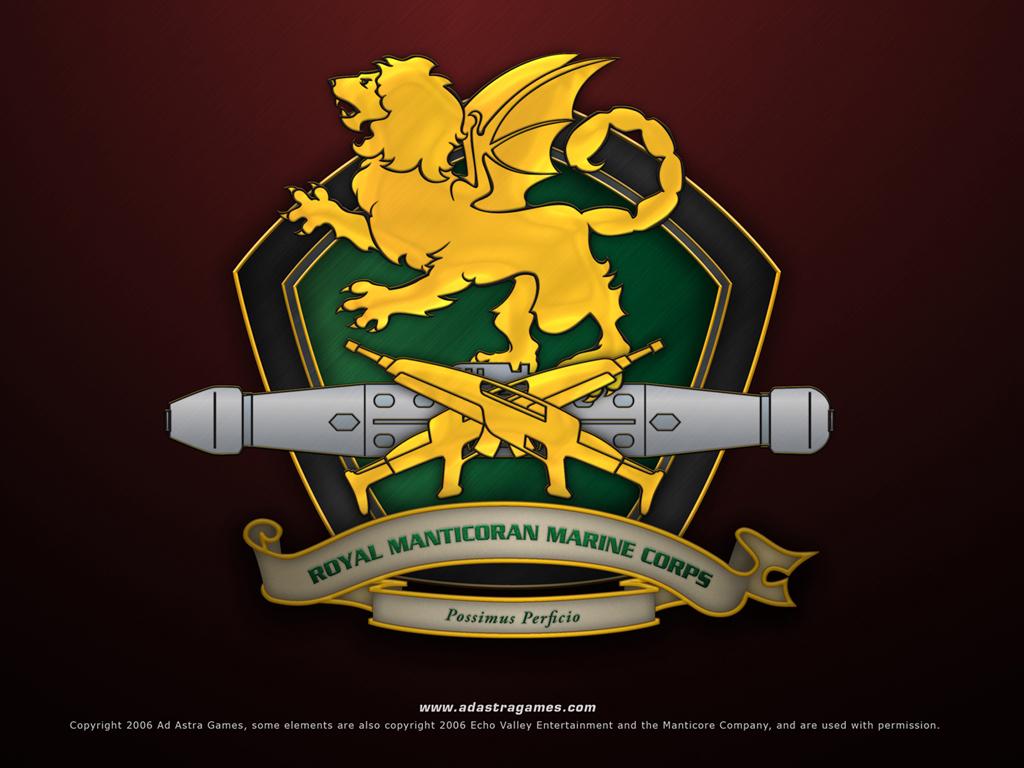 Royal Manticoran Marine Corps by thomasthecat on DeviantArt