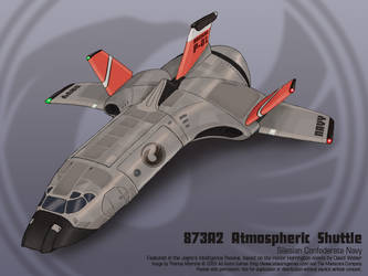 Silesian Atmospheric Shuttle