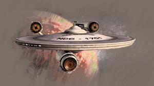 Enterprise Series - NCC-1701