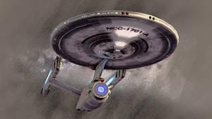 Enterprise Series - NCC-1701-A