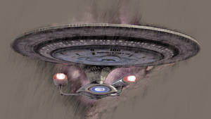 Enterprise Series - NCC-1701-D