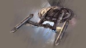 Enterprise Series - NX-01