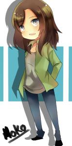 mokomar's Profile Picture