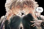 Twin-Boys Render