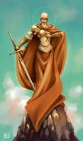 Yelena the Paladin