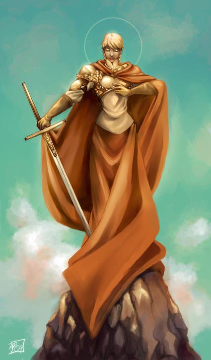 Myth-Weavers Kail