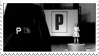Portishead Stamp by dZ5l