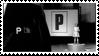 Portishead Stamp by dZ5l