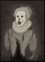 Attic-Lady by Terotopia