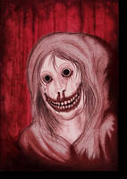 Jeff the Killer by Terotopia