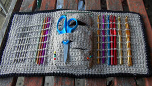 The Crochet Toolbox
