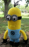 Despicable Minion