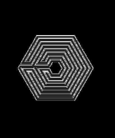 EXO Overdose Logo PNG by GGAPINKFXEXO on DeviantArt