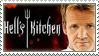 Hell's Kitchen Stamp