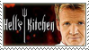Hell's Kitchen Stamp by Krisderp