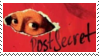 PostSecret Stamp by Krisderp