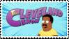 Cleveland Show Stamp by Krisderp